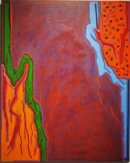 , 'Tempus at Spatium 60,' , Marta Hewett Gallery