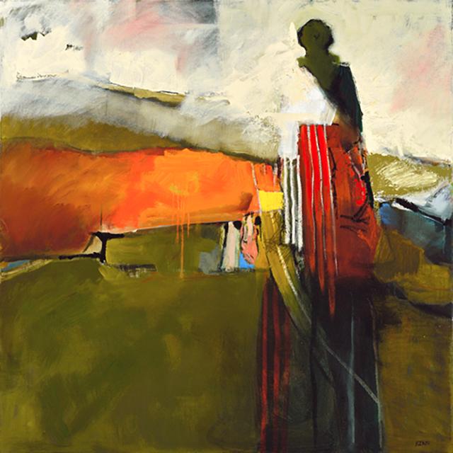 , 'Superbloom,' 2019, Sue Greenwood Fine Art