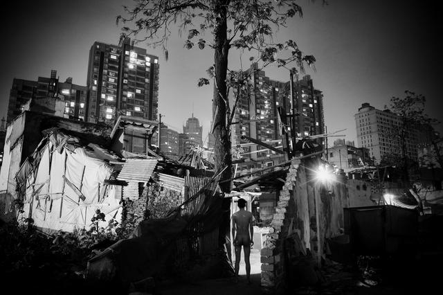 Liu Tao 刘涛,  Liu Tao 刘涛  A Weak Road n°99