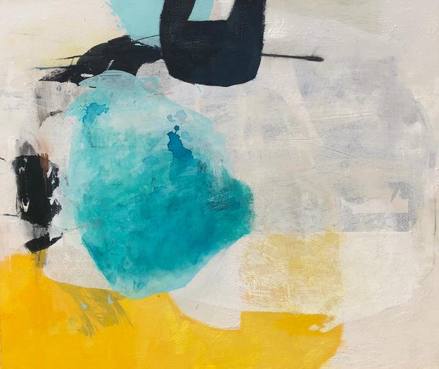 , 'Elway,' 2018, A Gallery