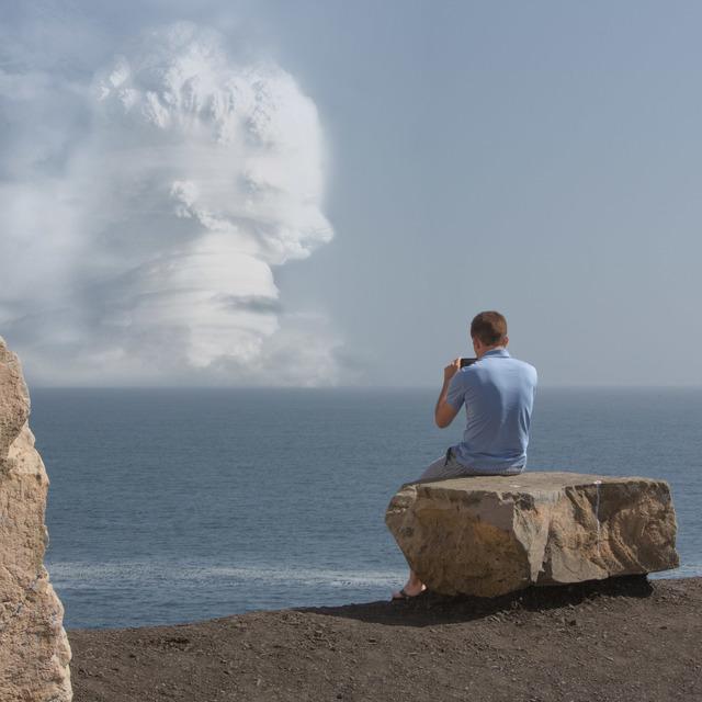 Clay Lipsky, 'Atomic Overlook : 14', 2013, photo-eye Gallery