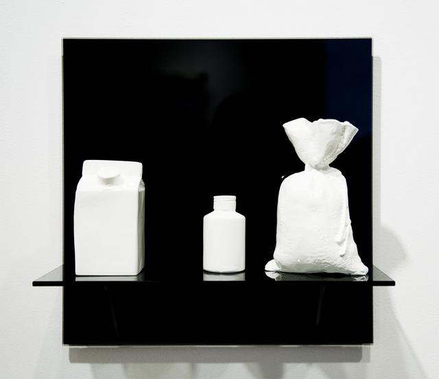, 'Epicerie Vitrine,' 2015, Jane Lombard Gallery