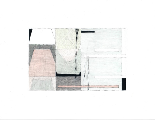 , 'Study for September 1955,' 2014, Henrique Faria Fine Art
