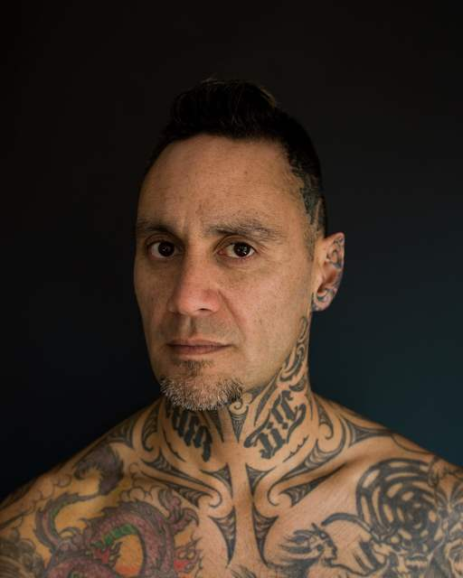 Nigel Swinn, 'Tiki: If I can survive growing up in the Pakeha world, I can survive anywhere', 2018, Fabrik Projects Gallery