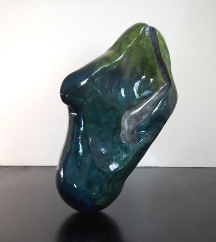 , 'Culbuto #1,' 2013, Gió Marconi