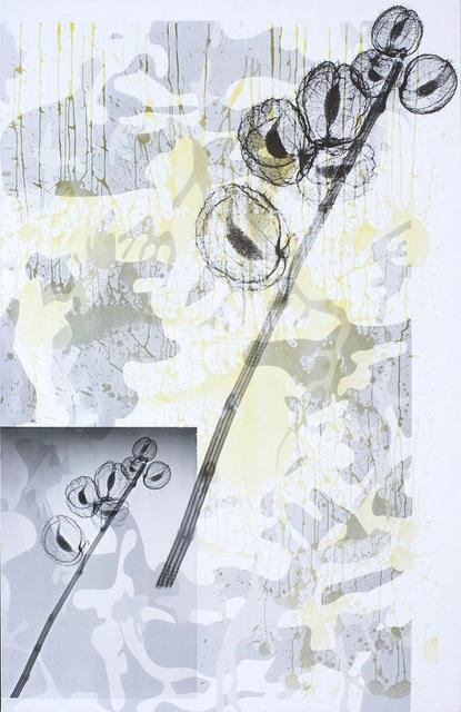 , 'Swearing Softly,' , Sara Nightingale Gallery