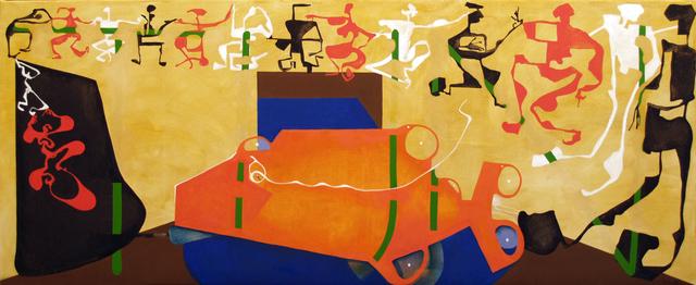 , 'Tunny,' 2012, Matthew Liu Fine Arts