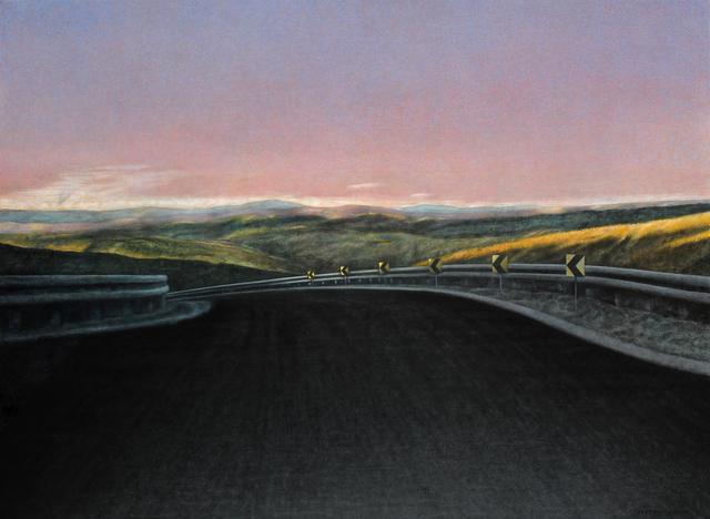 , 'Exit,' 2015, Mira Godard Gallery