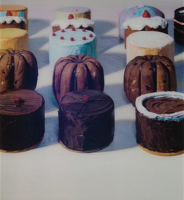 Sharon Core, 'Various Cakes', 2004, Phillips