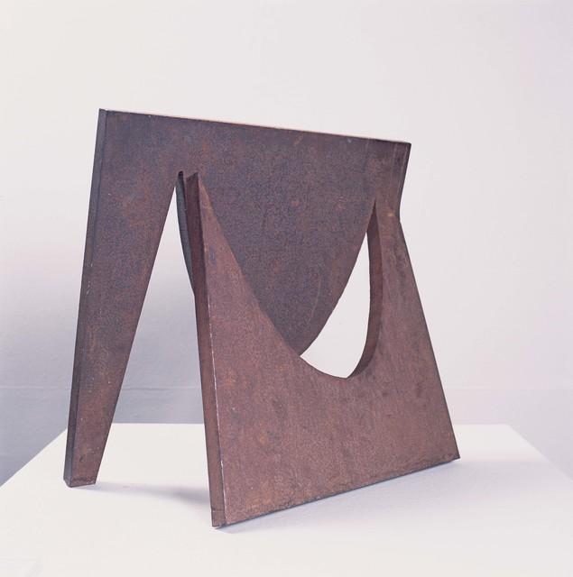 , 'Untitled,' ca. 1950, Museu de Arte Moderna (MAM Rio)