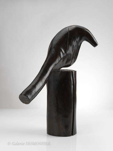 , 'Bird,' 1989, Galerie Dumonteil