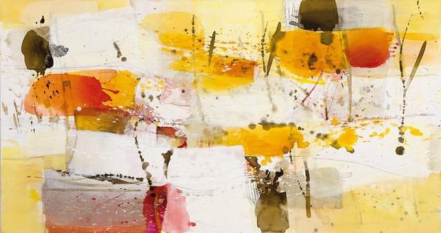 , 'Autumn Light,' 2018, Artspace Warehouse