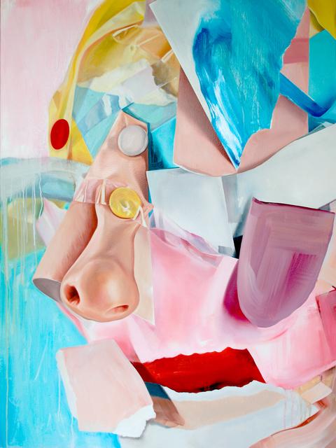 Arth Daniels, 'Untitled 01', 2014, StolenSpace Gallery