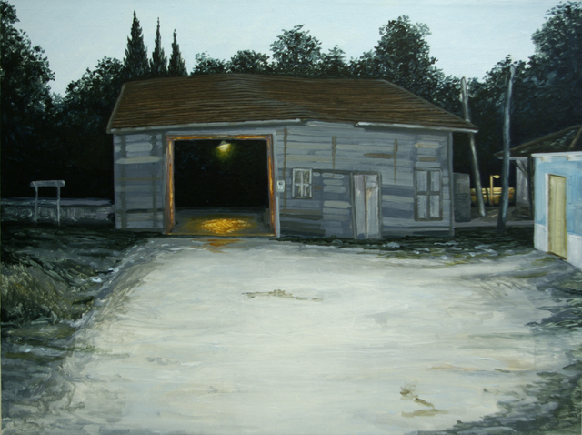 , 'Magritte Out and About,' , Lois Lambert Gallery
