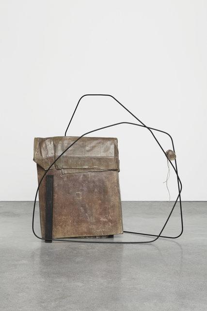 Tatiana Trouvé, 'Refolding', 2013, kamel mennour