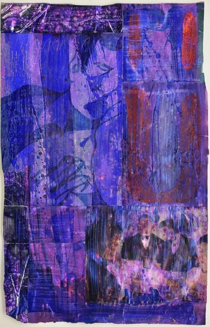 , 'Loophole Trail Studies V,' 2018, Galerie Kornfeld