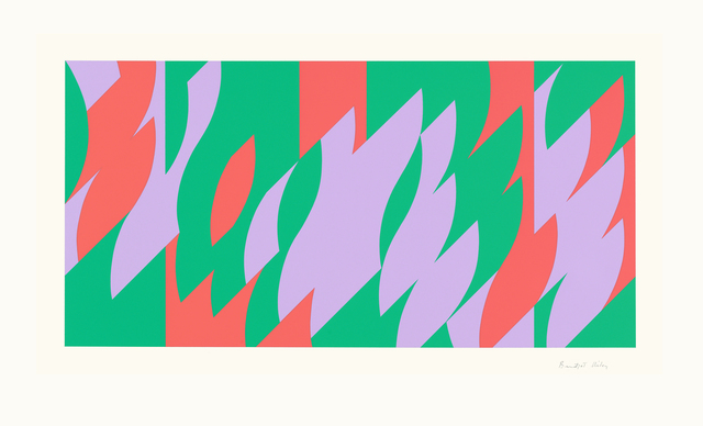, 'About Lilac,' 2007, Sims Reed Gallery