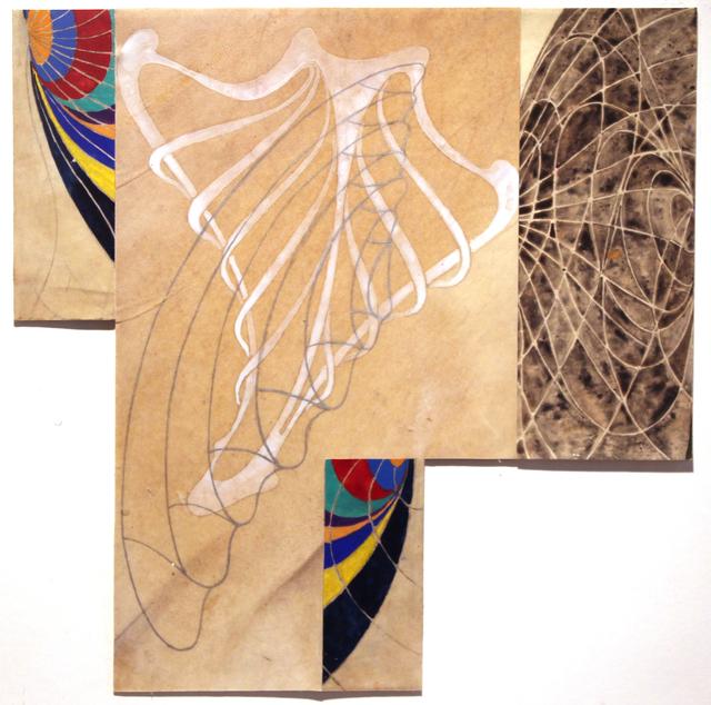 , 'certain unbelief xiv,' 2014, Atrium Gallery