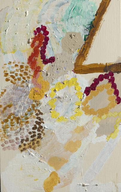 , 'If you see the wonder,' 2016, Annka Kultys Gallery