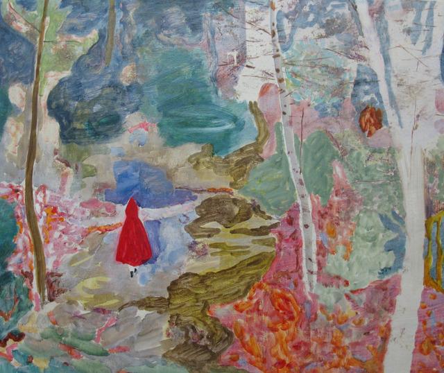 Eleanor Moreton, 'The Ballad of Jodi and Travis 1', 2017, Arusha Gallery