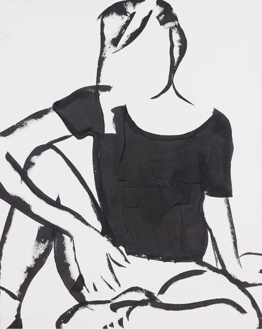 , 'Mia Khalifa,' 2015, Zemack Contemporary Art