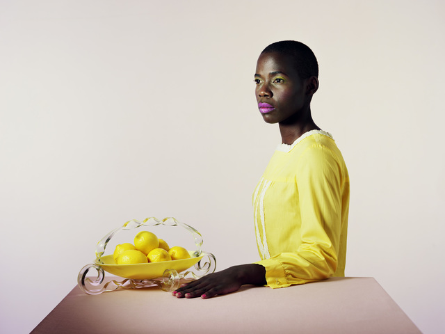 David Stewart, 'Lemon Push', 2013, Wren London