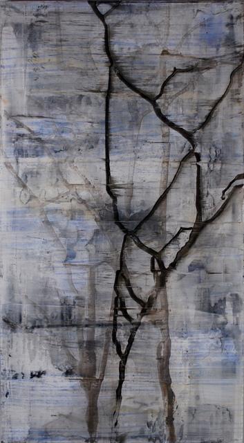 Jessie Morgan, 'Offshoot no. 1808', 2018, M.A. Doran Gallery