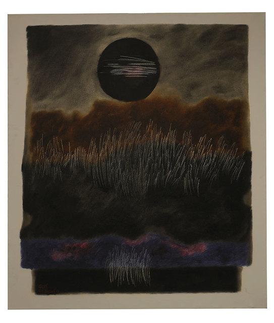 Gopi Gajwani, 'Harvesting Clouds', 1992, Exhibit 320