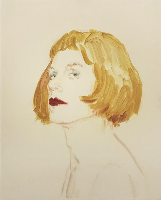 , 'Andy Warhol,' 2016, Danziger Gallery