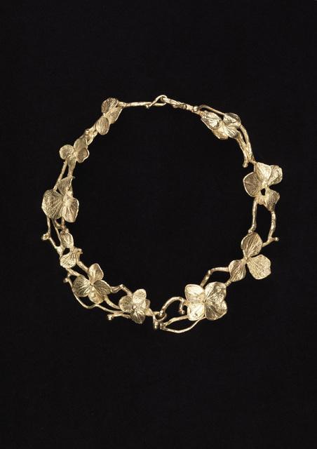 , 'Hortensia Choker,' Artcurial, Louisa Guinness Gallery