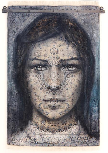 , 'Lavandula,' 2017, Absolute Art Gallery