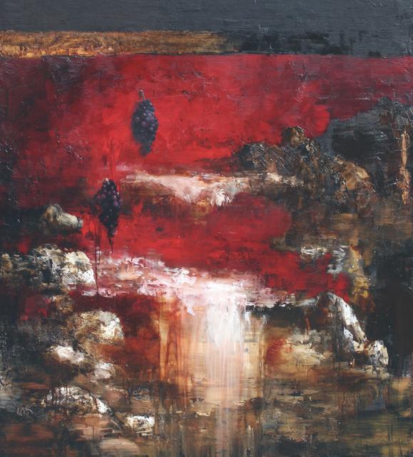, 'Little High Ground 3,' 2007, Galerie de Bellefeuille