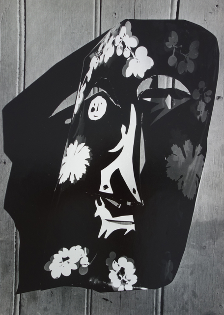 , 'Untitled (Decoupage de Picasso), ,' ca. 1950, Michael Hoppen Gallery
