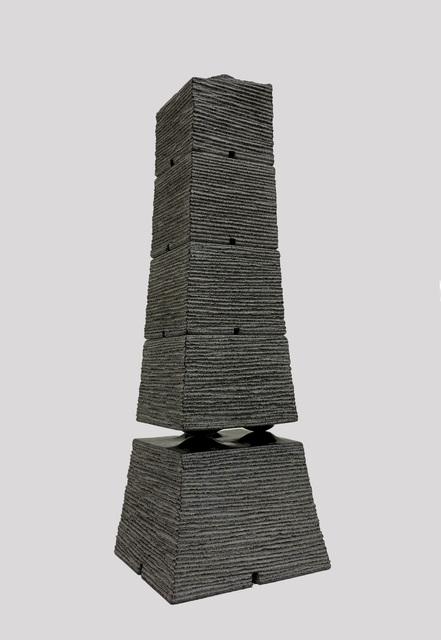 , 'Against Gravity #1,' 2009, Conduit Gallery