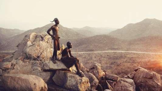 , 'Epupa falls 2, Namibia,' 2014, Shoot Gallery