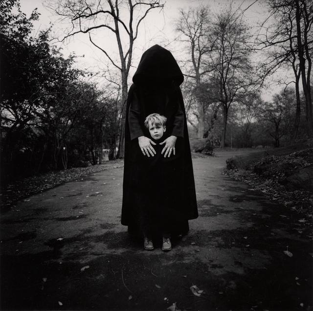 , 'Death Fantasy,' 1971, Stone + Press Gallery