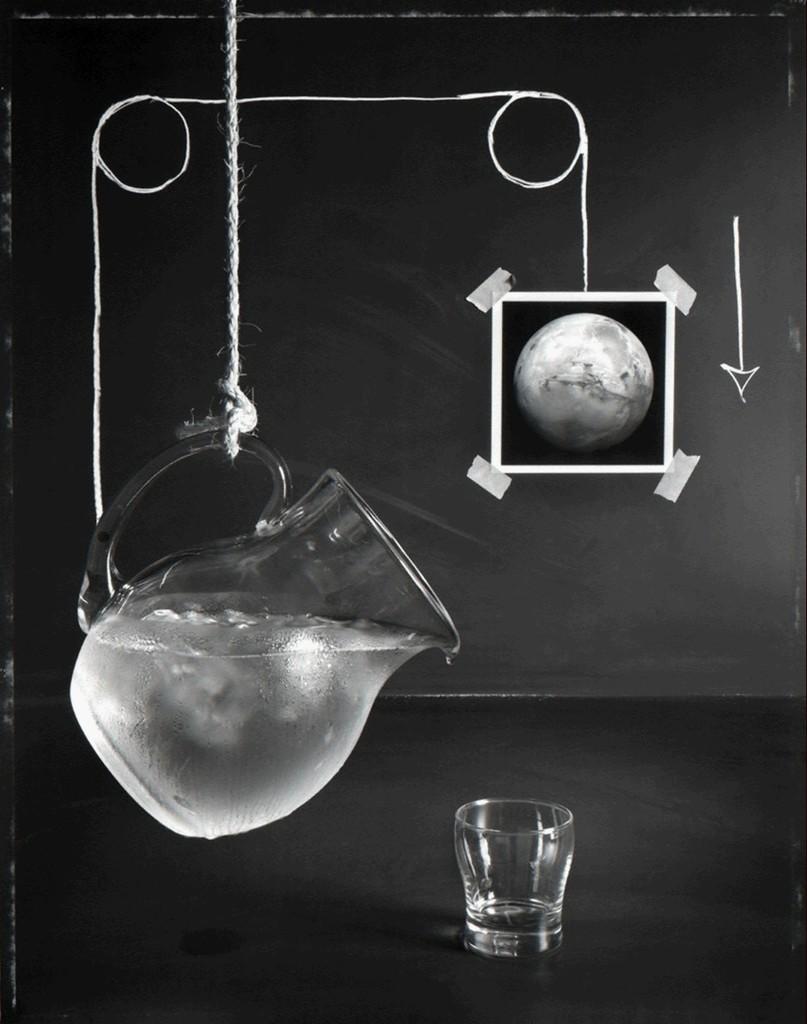 The Gravity of Mars