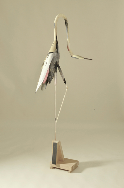 , 'Bird #74,' , Stremmel Gallery