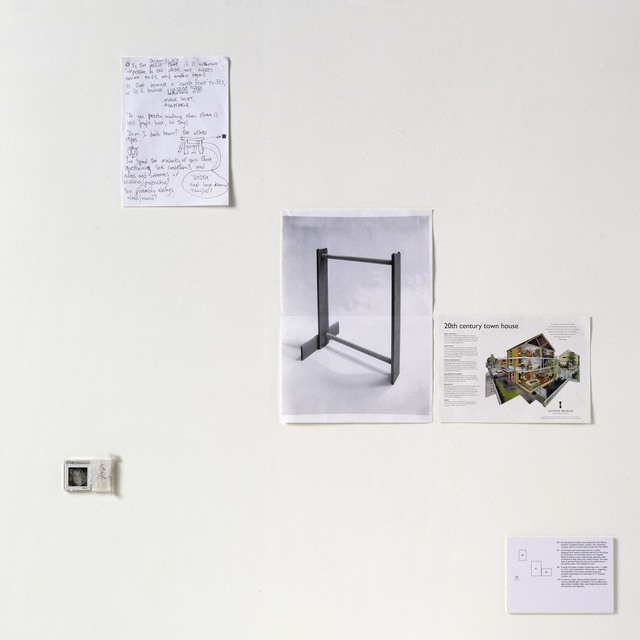 , 'Are We Living In (Associative Photograph #18),' 2004, gb agency