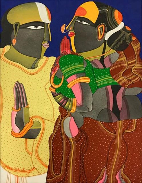 , 'Untitled ,' 2019, Arushi Arts