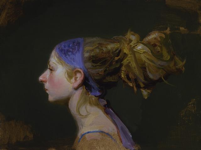 , 'Maria,' ca. 2014, Gallery 1261