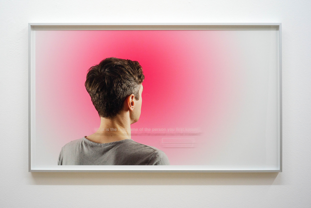 , 'MW,' 2015, Bernhard Knaus Fine Art