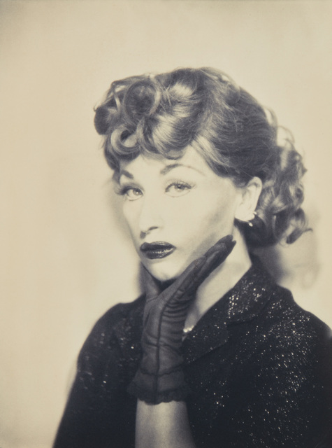 Cindy Sherman, 'Untitled (Lucille Ball)', 1975, Phillips
