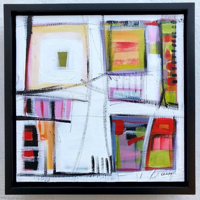 , 'Swing #15,' 2018, 440 Gallery