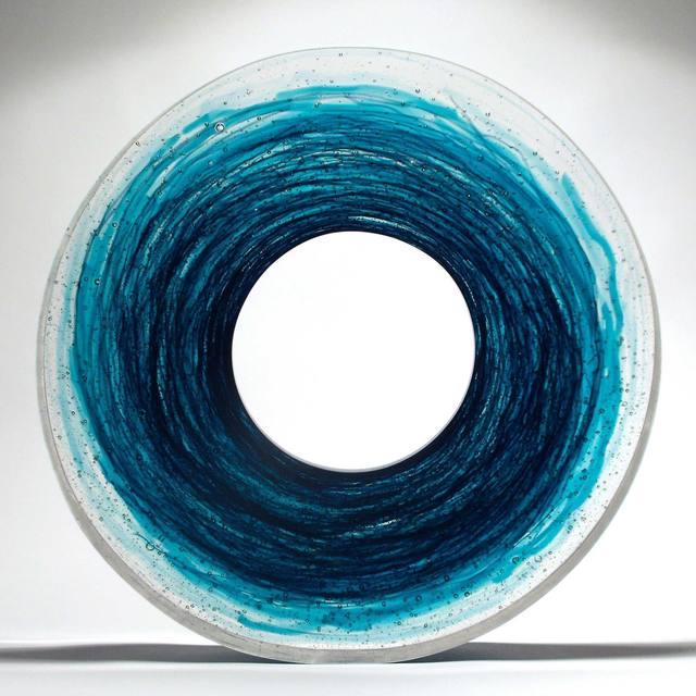 , 'Whirl III,' 2018, Adrian Sassoon