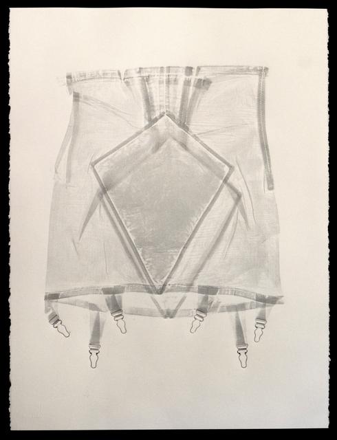 """, '""""Girdle No. 4"""",' ca. 2017, Parlor Gallery"""