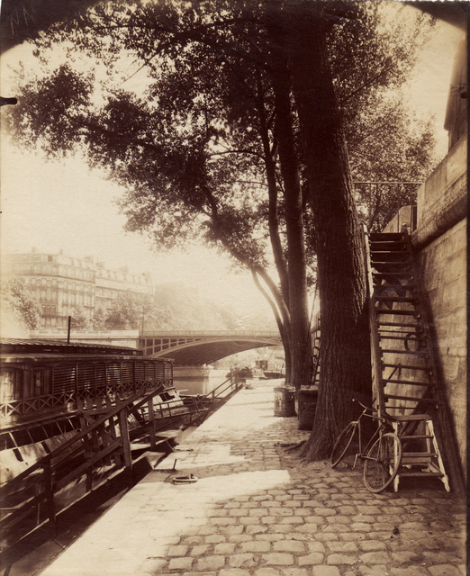 , 'Quai d'Anjou, Paris,' ca. 1909, Contemporary Works/Vintage Works