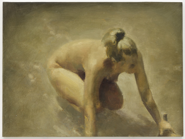 , 'Untitled (Her Fee),' 2017, Zeno X Gallery