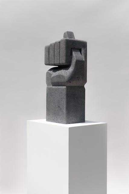 , 'Figa,' 2017, Galeria Luisa Strina