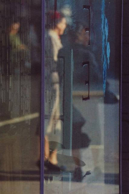 , 'Walking,' 1956, Galerie f5,6